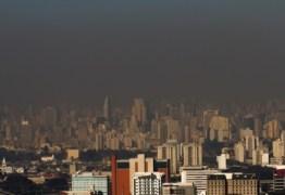 Mito ou verdade: viver em cidade poluída aumenta risco de câncer de pulmão?