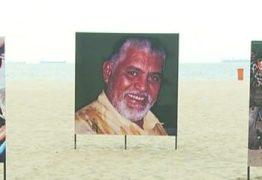 Missa no Cristo Redentor homenageia jornalista Tim Lopes, assassinado há 15 anos