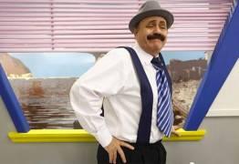 """Morre ator da """"Escolinha do Professor Raimundo"""""""