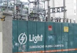 Presidente do Grupo Light renuncia ao cargo