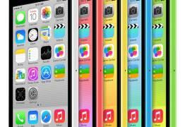 IPhone 5 e 5C não receberão mais atualizações do iOS