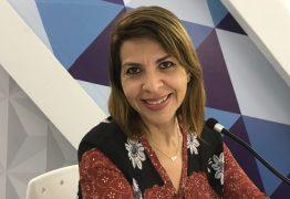 Eliza Virgínia pode deixar tucanos para concorrer ao Senado Federal no Patriotas: 'Alinhados com Bolsonaro'