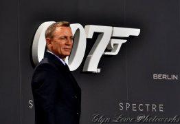 CUBA: Filmes de James Bond serão exibidos pela primeira vez