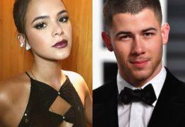 Após término com Neymar, Bruna Marquezine troca likes com Nick Jonas