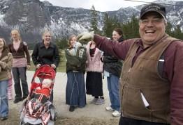 Religiosos são acusados de poligamia pela justiça canadense; Um teve 24 mulheres e 146 filhos