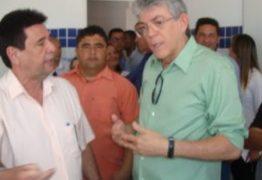 Ricardo receberá em audiência diretores da APLP