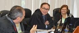 Luiz Silvio Ramalho Júnior volta a compor a Segunda Câmara Cível
