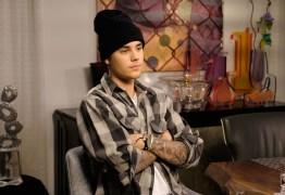 China proíbe show de Justin Bieber: 'têm comportamentos inadequados'
