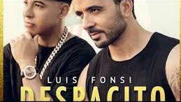 """SUCESSO MUNDIAL: """"Despacito"""" ganha versão oficial em português – VEJA VÍDEOS"""