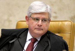 Janot presta depoimento à PF sobre irregularidades em delação da JBS
