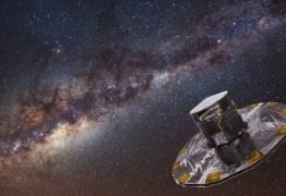 Europa autoriza projeto para buscar vida extraterrestre e novos planetas