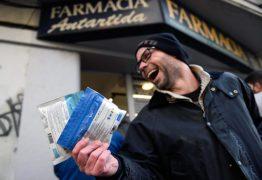 Usuários esgotam maconha de farmácias em Montevidéu, no Uruguai