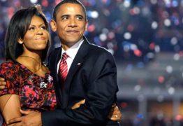 Site de fofocas divulga a separação de Barack Obama e Michelle Obama