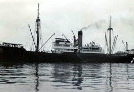 Navio nazista que saiu do Brasil em 1939 é encontrado na Islândia, diz imprensa britânica