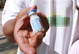 Produção do antibiótico Benzetacil é suspensa temporariamente