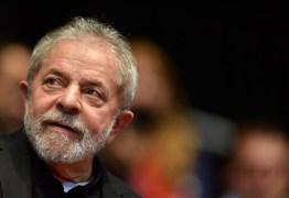 'Quero saber onde estão os coxinhas agora', diz Lula