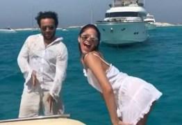 """Neymar curte vídeo de Bruna Marquezine dançando """"Paradinha"""" e fãs piram – VEJA VÍDEO"""