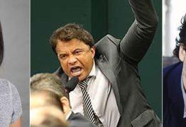 VEJA VÍDEO: Em defesa de Temer, Deputado Wladimir Costa chama Glória Pires e Wagner Moura de 'vagabundos' e 'Ladrão'