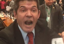 Deputado faz duras críticas ao ser retirado da CCJ: 'Lixo de governo'  Liberou um caminhão de dinheiro – VEJA VÍDEO