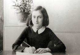 'O Diário de Anne Frank' terá adaptação para graphic novel