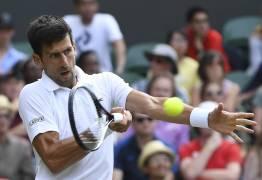 Djokovic pode dar adeus a temporada após lesão