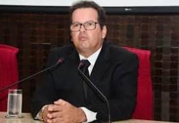 Presidente do TCE-PB destaca importância de curso promovido pela CMJP e Senado Federal