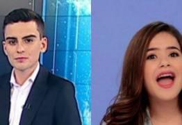 Caso Dudu e Maísa:  Produtora do SBT é demitida após tomar as dores da  atriz