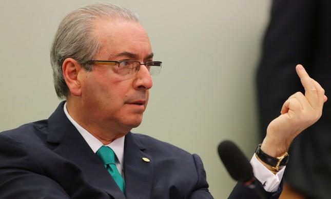 eduardo cunha - Eduardo Cunha prepara dossiê contra Michel Temer
