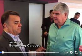 """""""Está humanamente impossível administrar"""" Avalia Dr. Lúcio Flávio prefeito de Itabaiana sobre Refis – VEJA A ENTREVISTA"""