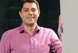 Evaristo Costa estaria se sentindo desprestigiado na Globo