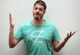 Após 2 anos, Fábio Porchat anuncia saída da TV Record