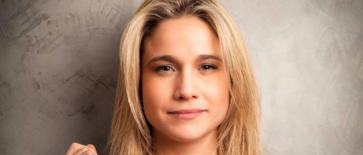 fernanda gentil - Fernanda Gentil conta que testou positivo para Covid-19