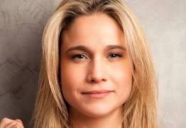 Fernanda Gentil estreia como dubladora e diz que quer ter mais filhos