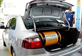 Alta da gasolina amplia competitividade do GNV