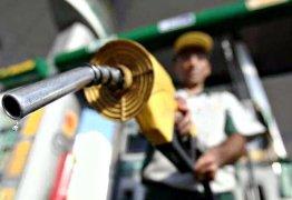 Levantamento da ANP registra aumento da gasolina e diesel