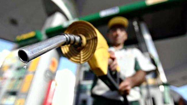 gasolina 1 - Levantamento da ANP registra aumento da gasolina e diesel