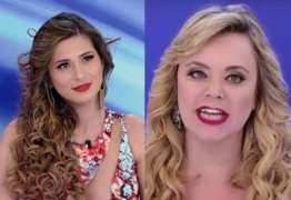 Lívia Andrade manda recado para Flor após discussão em programa