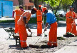 Empresa suspende coleta de lixo em Bayeux por falta de pagamento