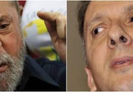 AGUINALDO NA MIRA: Lula detona Aguinaldo Ribeiro em entrevista na Paraíba