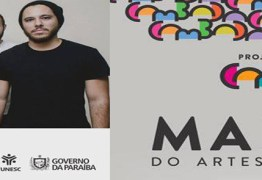 Banda Mafiota se apresenta no projeto Cambada nesta sexta-feira