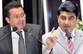 mane e vital - BOMBA: PGR decide apurar envolvimento de 199 políticos com 'farra das passagens', tem paraibanos - VEJA LISTA