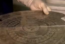 Polícia argentina acha museu secreto do nazismo em casa de colecionador
