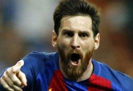 Tribunal de Justiça de Barcelona troca pena de 21 meses de prisão de Messi