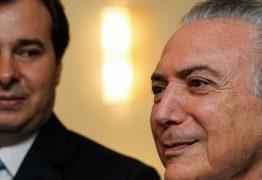 PARA BURLAR MAIA: Temer tenta atrair deputados do PSB a fim de evitar migração para o DEM