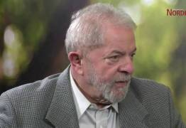 Lula tem R$ 606 mil bloqueados por ordem de Moro