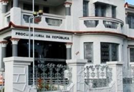 Procurador-chefe do MPF-PB confia na atuação de Raquel Dodge