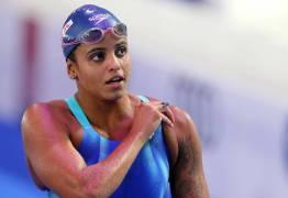 Quatro quilos mais forte, Etiene busca primeiro título feminino da história do país