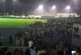 EUA: Centro de treinamento do Real Madrid sofre ameaça de bomba