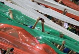 Torcedor do Palmeiras morre esfaqueado após clássico em SP