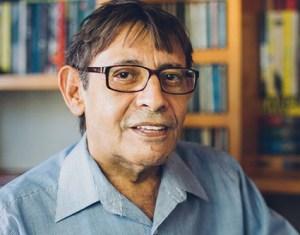 nonato guedes 300x235 - Jornalista Nonato Guedes é internado em UTI com quadro de pneumonia, em JP